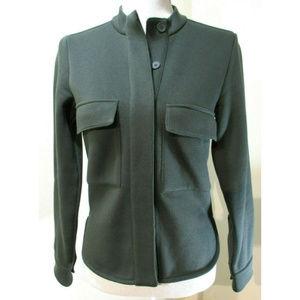 MAISON MARGIELA MM6 Fleece Buttoned Sweater NEW!